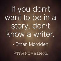 know-a-writer